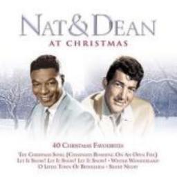 Dean Martin White Christmas.Dean Martin White Christmas Nat King Cole Dean Martin